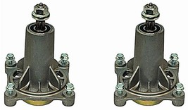 """285-585 (2 PACK) Spindle Assembly for 46"""" 48"""" 54"""" Deck Poulan Ariens - $53.99"""