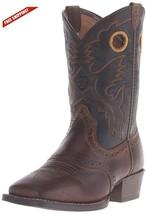 Ariat Kids' Roughstock Western Cowboy Boot - $113.62