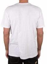 Finally Famous Men's White The 88 City Detroit Rapper Big Sean Hip Hop T-Shirt image 2