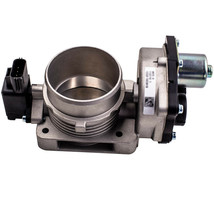 Throttle Body Assembly fit Ford Mustang V6 4.0L 06 07 08 9W7Z9E926A Sales - $92.03