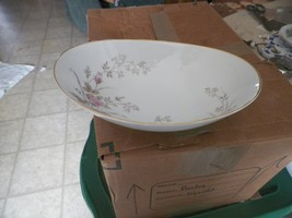 Noritake Luise oval vegetable bowl 1 available - $8.86