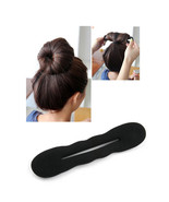 Brittny Sponge Donut Magic Foam Roller Ponytail Hair Styling Tools #BR5607 - $4.90