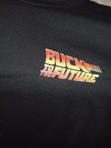 Back To The Future Game Stop Managers Conference T-Shirt Size X Large - $22.00