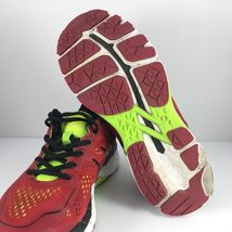 Athletic Red Yellow US 5 KAYANO ASICS 7 Running T547N Black Shoes Men 22 GEL wqHZpv