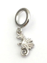 Endless Jewelry Dragon Sterling Silver Charm Bead, 43256, New - $28.49