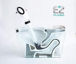 EZ Home EZ168528 Toilet Plunger, Shower & Bath Tubs Sinks Air Pressured ... - $64.24