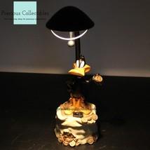 Daffy Duck lamp. Warner Bros. Looney Tunes. Golf Childroom Kidsroom Vint... - $395.00