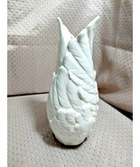 Guardian Angel Collection Angel Vase Candle With Angelite Gemstone From ... - $49.99