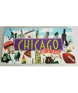 Chicago In A Box Monopoly Late for the Sky Board Game Windy City IL Land... - $15.99