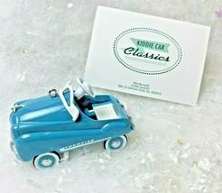 Hallmark KIDDIE CAR CLASSICS Murray Champion 1st in Series Ornament 1994 - $8.49