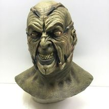 Lot (7) Halloween Mask Night Breed Berzerker Creepshow Nate Clive Barker Krampus image 9