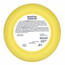 NIVEA Soft Light Moisturizer Cream Tropical Fruit With Vitamin E & Jojoba Oil image 4