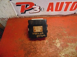 02 04 03 Toyota Avalon translate control module 89630-07010 - $19.79