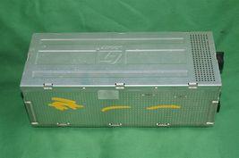 BMW 745 750 E65 E66 Logic7 Top Hifi DSP Amplifier Amp 65.12-6941681 BECKER image 5