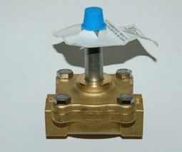 Emerson Climate Technologies 210CA Industrial Solenoid Valve Less Coil image 3