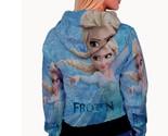 Frozen fearless anna   womens hoodie back thumb155 crop