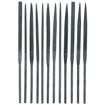 Needle File Set 12 Piece Central Forge - $5.38