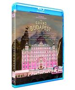 The Grand Budapest Hotel [Blu-ray] - $5.95