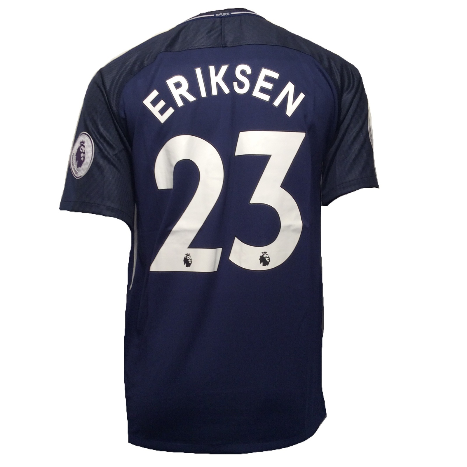 778d0f6700a 2017-18 Tottenham Christian Eriksen  23 and 50 similar items
