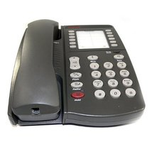 Avaya 6221 Corded Telephone -Gray - $74.88