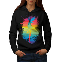Chameleon Fashion Sweatshirt Hoody Lizard Style Women Hoodie - $21.99+