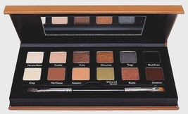 Cargo Vintage Escape Limited Edition Eyeshadow Palette 12 Colors Boxed - $15.99