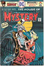House of Mystery Comic Book #238 DC Comics 1976 FINE+ - $12.59