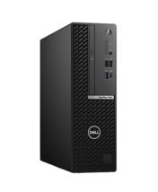 Dell OptiPlex 5080 Desktop, i5-10500, 3.10 GHz, 8GB/1TB HDD, SFF, Win10Pro - $876.99
