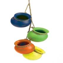 Fiesta Dangling Pots - $480,30 MXN