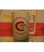 Cannon AFB USAF Clovis New Mexico Air Force Coffee Mug Cup 27th Special ... - $10.80