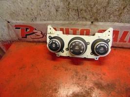 07 09 08 Kia Spectra heater temperature climate control switch unit 9725... - $29.69