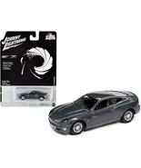"2002 Aston Martin V12 Vanquish Gray Metallic (James Bond 007) ""Die Anoth... - £12.83 GBP"
