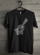 Shame Bell - Custom Men's T-Shirt (3148) - $19.13+