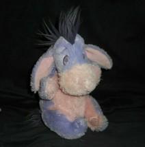 """10"""" Tienda Disney Winnie The Pooh Pascuas con/o Cachorro Eeyore Peluche ... - $8.59"""