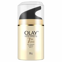 OLAY Total Effects7-In-One Anti-Ageing Day Cream for Normal Skin with SP... - $20.20