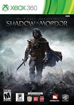 Middle Earth: Shadow of Mordor - Xbox 360 [Xbox 360] - $11.75