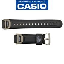 Genuine Casio G-SHOCK Watch Band Strap PRT-41-1V Original Black Rubber - $31.95