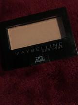 Maybelline New York Expert Wear Eyeshadow 210S Bold Beige. NEW. - $12.62