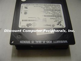 Seagate ST31200WD 1GB SCSI 3.5in 68PIN DIFF Drive 6 Instock Tested Free USA Ship