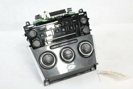 2006-2007 Mazda Mazdaspeed 6 Radio Head Unit Climate Control J9167 - $117.60