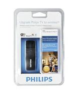PTA128 Philips Wireless USB Wi-Fi Smart TV Adapter Dongle WiFi - $49.46