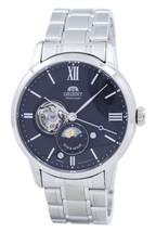 Orient Classic Sun   Moon Automatic Ra-as0002b00b Men's Watch - $408.00