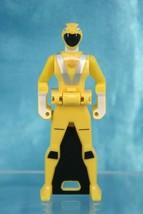 Kaizoku Sentai Gokaiger Ranger Keys Series 6 Engine Go-Onger Go-On Yellow - $15.99