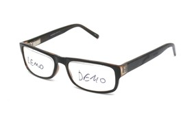 Woolrich 7771 Unisex Eyeglasses Frame, Coffee. 52-17-140 (narrow) #M43 - $26.68