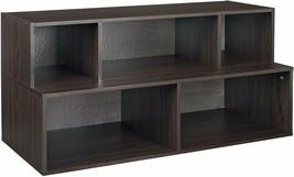 Closet Systems ClosetMaid 5080 Store-All Organizer, Espresso - $19.80