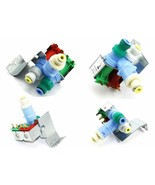 New Robertshaw Water Inlet valve For Whirlpool W10179146 AP6016381 PS117... - $59.39