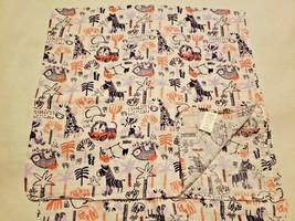 Gymboree Swaddling Baby Blanket Muslin Cotton Purple Newborn Essentials ... - $24.73