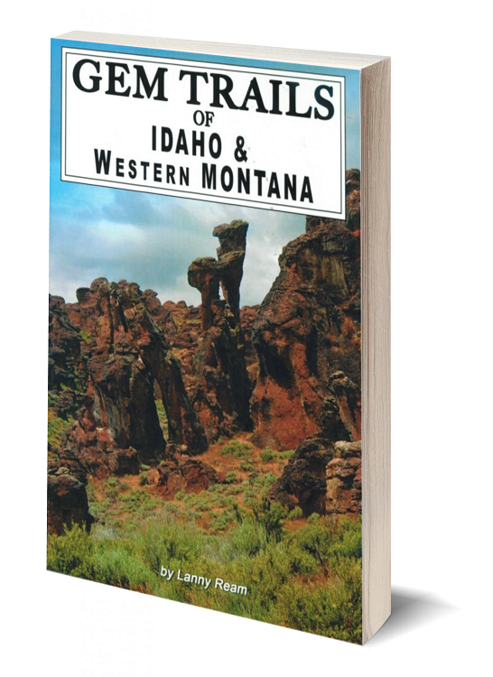 3d gem trails of idaho and western montana