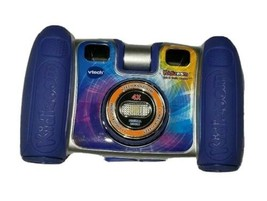 VTech Kidizoom Soon And Smile Camera. No Power Cord. Read Description  - $12.19