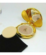 GUERLAIN TWIN SET Compact Powder Foundation Spf15  No.57 Beige 0.38oz/11g - $29.60